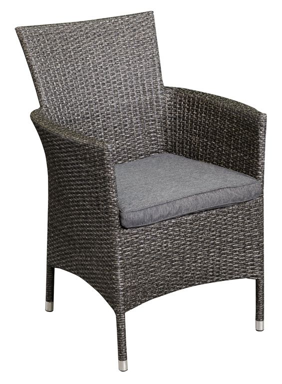 Pacific Chair, outdoor chair