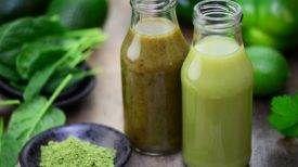 Recette de smoothie pour les diabètiques, Prenez-en pendant 25 jours et perdez 11 kg de graisse abdominale