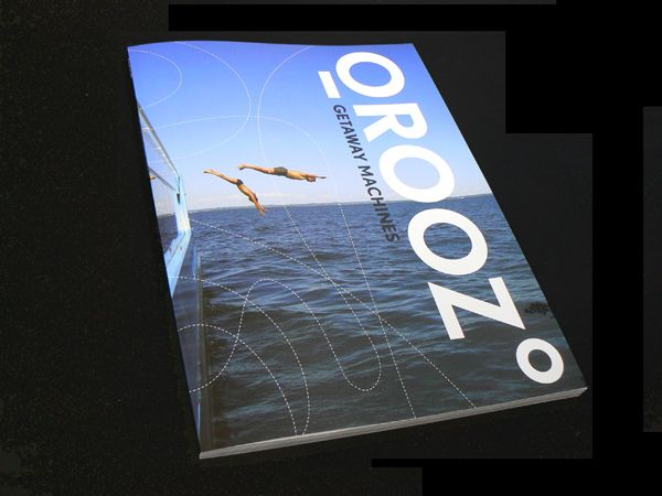 Website update > Editorial design > Qrooz Magazine