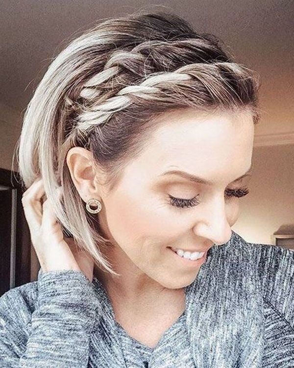 10 Best Short Wedding Hairstyles To Try This Season