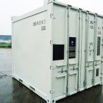 cheap used shipping containers for sale in texas