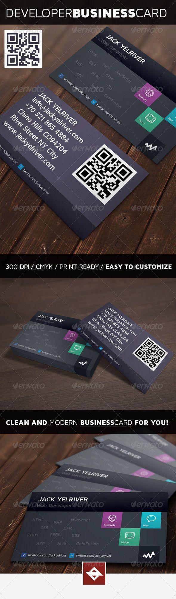 The 25+ best Business card software ideas on Pinterest | Business ...