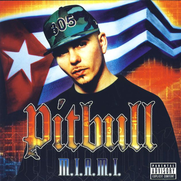 M.I.A.M.I. by Pitbull on Apple Music
