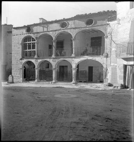 Plaça Amball (1957)