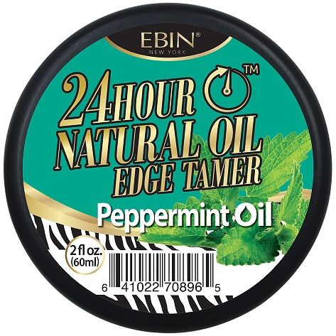 Ebin New York 24 Hour Natural Oil Edge Tamer - Peppermint Oil 2 oz $6.29 Visit www.BarberSalon.com One stop shopping for Professional Barber Supplies, Salon Supplies, Hair & Wigs, Professional Product. GUARANTEE LOW PRICES!!! #barbersupply #barbersupplies #salonsupply #salonsupplies #beautysupply #beautysupplies #barber #salon #hair #wig #deals #sales #Ebin #NewYork #24Hour #Natural #Oil #Edge #Tamer #PeppermintOil