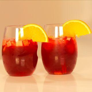 healthy vegetable smoothie recipes Detox Strawberry Lemonade Smoothie Recipe