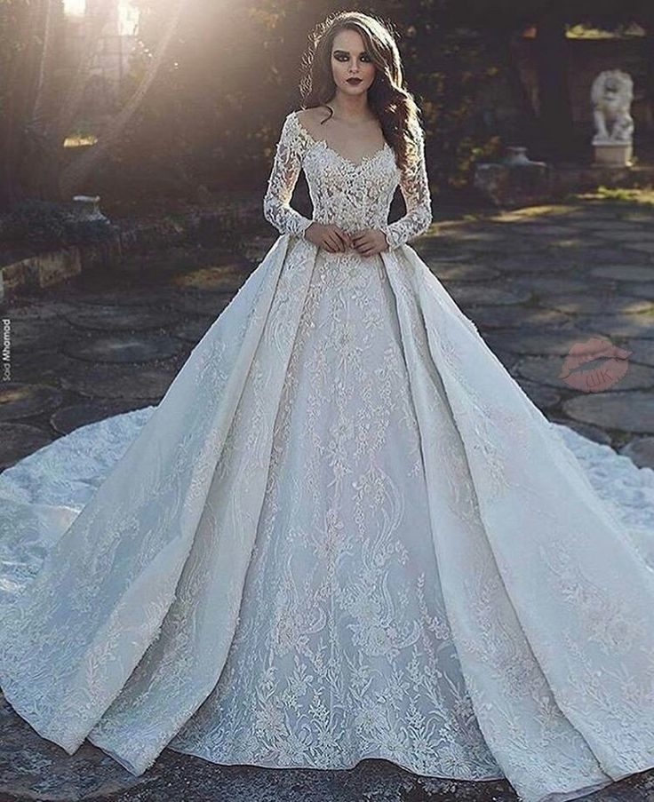 Outstanding Pretty Wedding Dresses Image Collection - Wedding ...