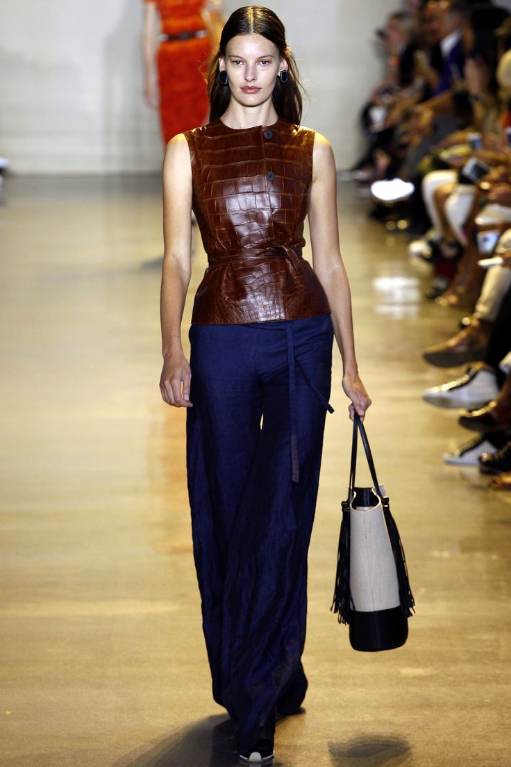 Altuzarra Spring 2016 Ready to Wear Collection Photos   Vogue