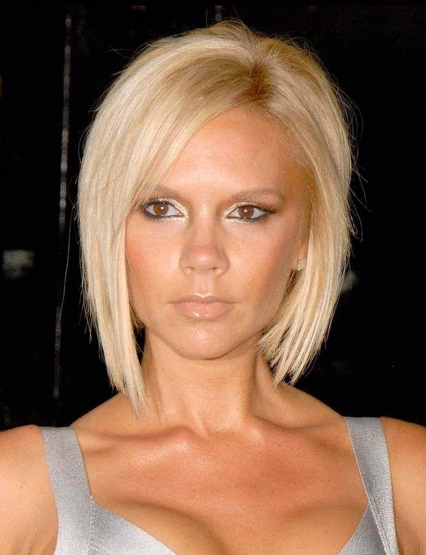 1000 id es propos de carr ch tain sur pinterest cheveux court et moyen styles coupe au - Blond polaire maison ...