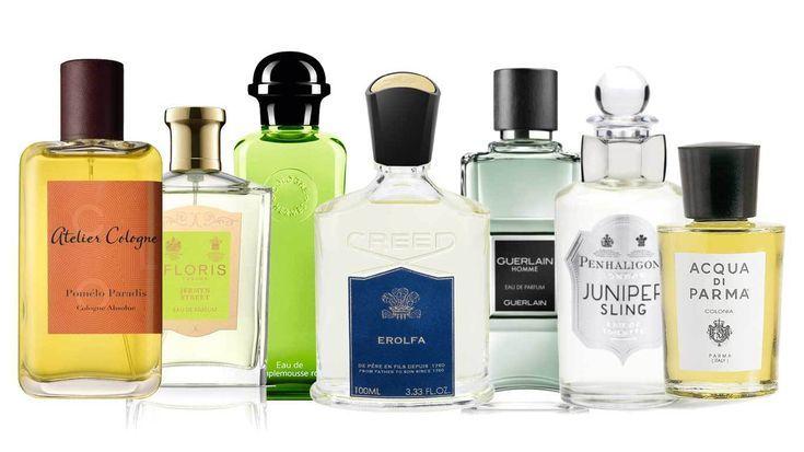 Seven Sensational Summer Fragrances | Tailor & Barber | Mens