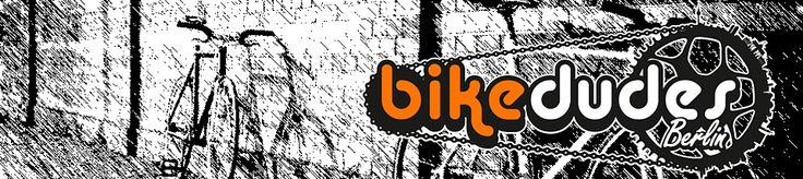 bikedudes, Berlin, bike dudes, bikes | parts | service, Pelago, Raleigh, Schindelhauer Bikes, Veloheld, Zuri,  Fuji,  Viva, Creme Cycles, Breezer, Puky, ABUS, BROOKS, Dock11 Bags, Giro, Pedaled