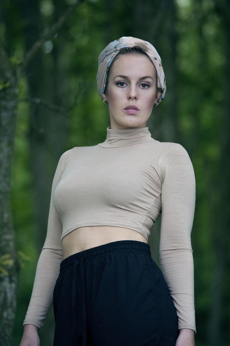 Miss Woods by Nadia Hvilsom on 500px