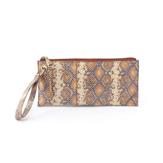 VIDA Statement Clutch - Snaps and Pops by VIDA
