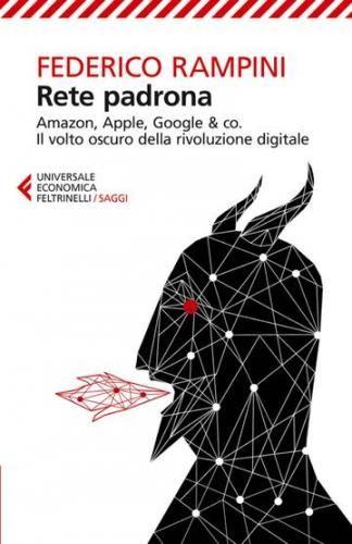 #Rete padrona  ad Euro 6.99 in #Federico rampini #Book adult