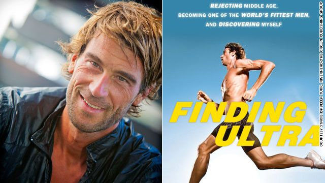 CNN: Rich Roll: From fat dad to ultra-fit father  http://www.cnn.com/2012/06/08/living/fat-dad-to-fit-dad/index.html#