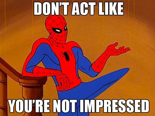 Best The Amazing Spiderman Images On Pinterest Funny Pics - Awesome video baby spiderman dancing