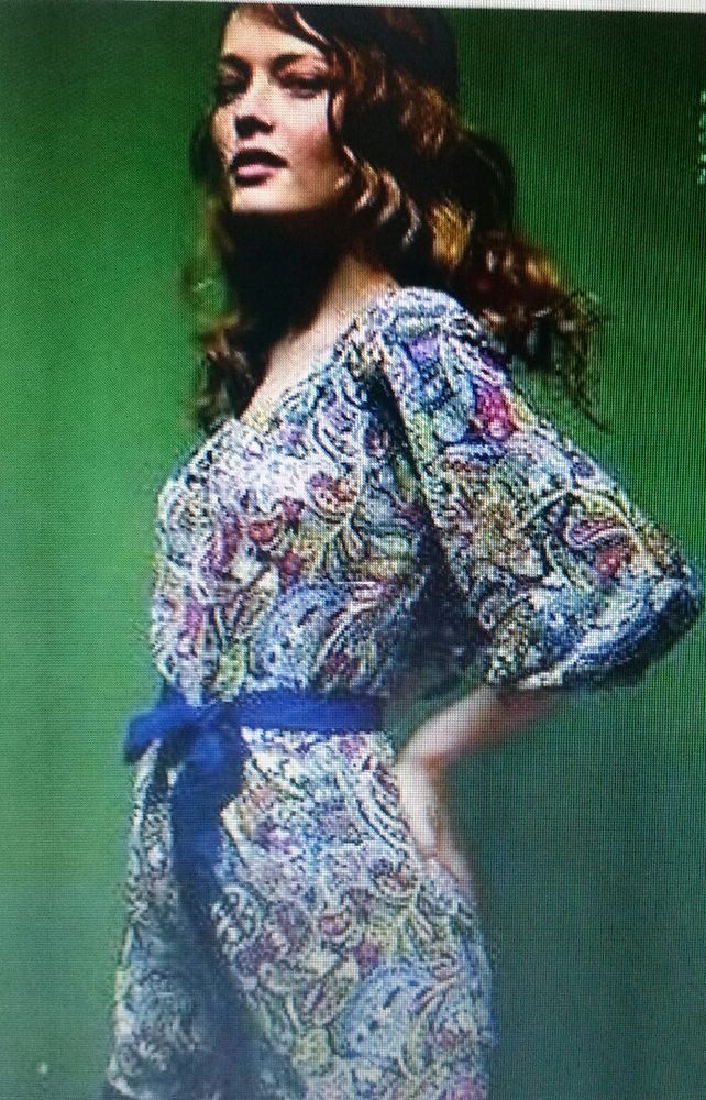 Anthropologie Ric Rac Flickering Lights Top Dress Sz XS Pheasant Tunic Paisley | Clothing, Shoes & Accessories, Women's Clothing, Tops & Blouses | eBay!