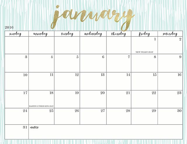 Best 25+ Free printable calendar 2016 ideas on Pinterest 2015 - office calendar template