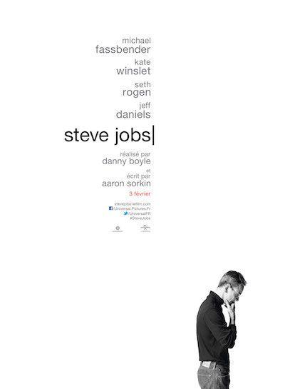 Steve Jobs, film fascinant de Danny Boyle