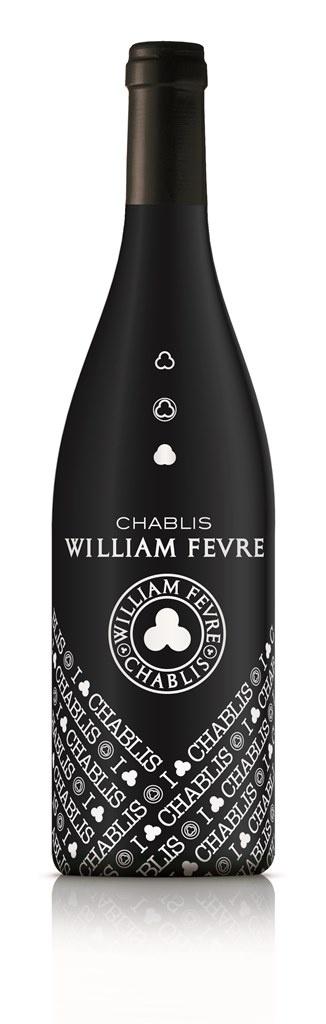 Chablis William Fevre
