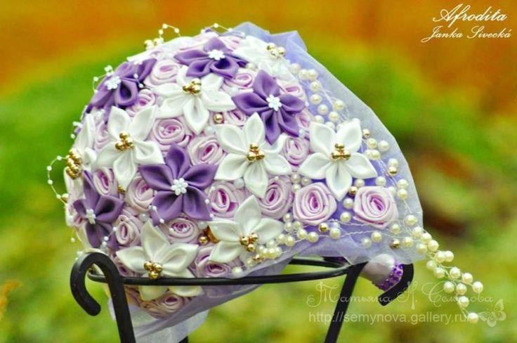 Gallery.ru / Фото #38 - не цветочные букеты - semynova