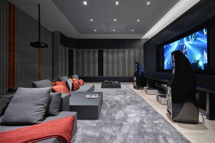 WSDG completes ultimate home theatre in belo horizonte 015