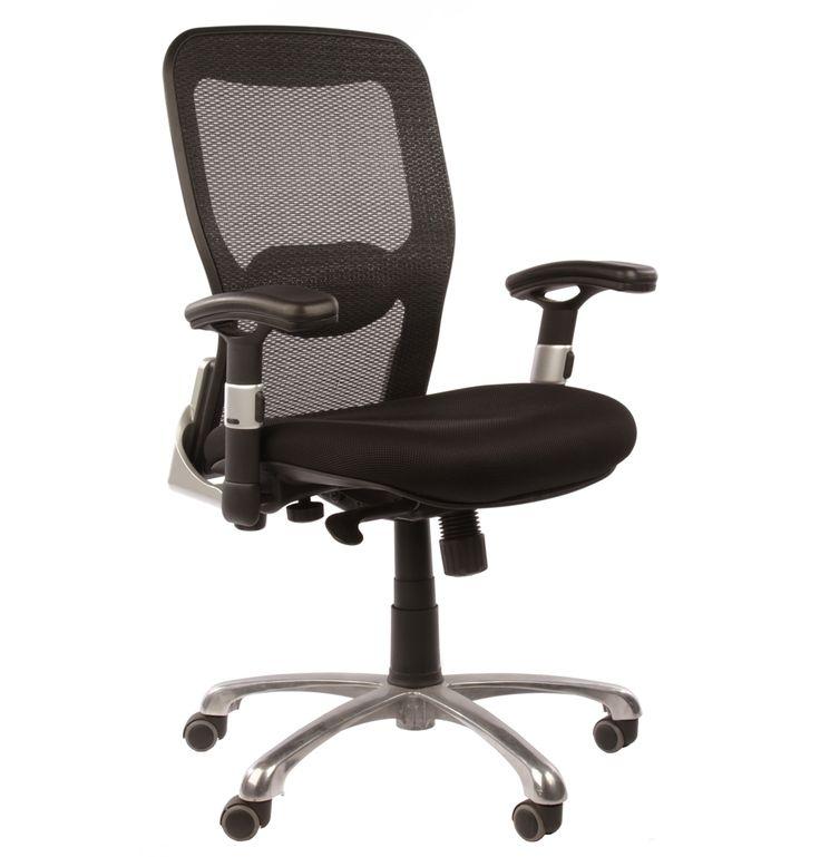 Ergonomic fice Chair SX W Matt Blatt