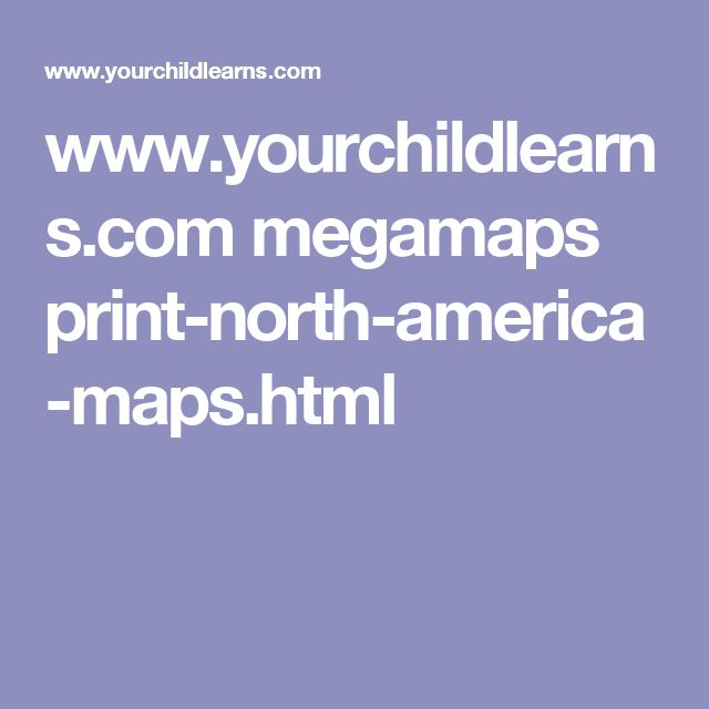 Best 25 Map of north america ideas on Pinterest  Road trip map