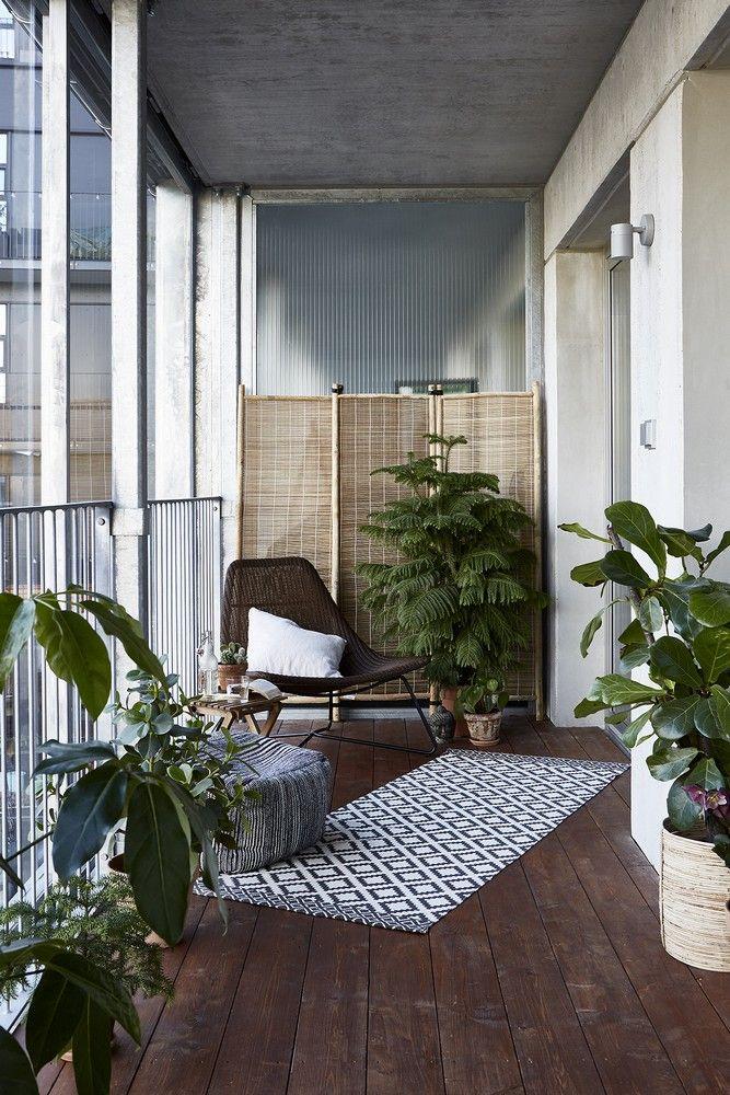 17 best images about jardin   terrasse   balcon on pinterest ...