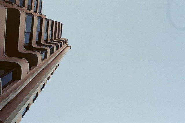 | holyrod apartments | #35mm #film