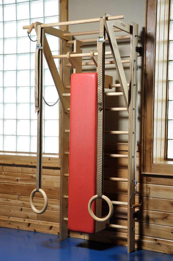 News & Publications - Forma - The Gym Design