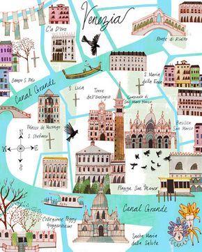 Guías de viaje ilustradas                                                                                                                                                                                 Más