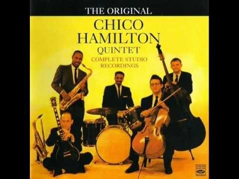 Chico Hamilton Quintet - The Wind - YouTube