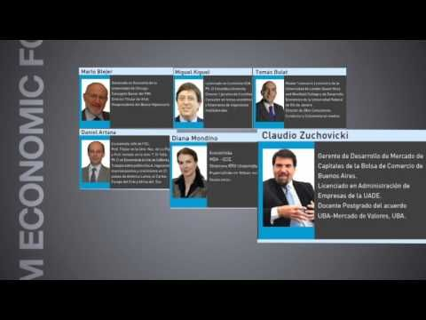 2o LatAm Economic Forum 4/9  8.30  Hotel Alvear