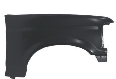 1992-1996 Ford Bronco Fender RH (C)
