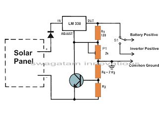 How to Build a Solar Panel Voltage Regulator, Charger