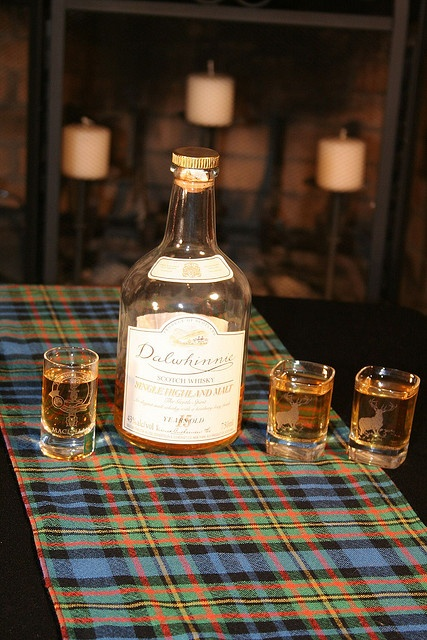 Dalwhinny 15 Year Old