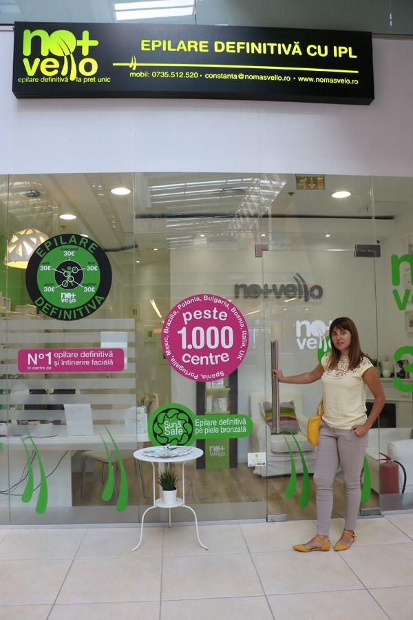Urban Style Romania: Nomasvello City Park Mall: http://bit.ly/2cj4hwx