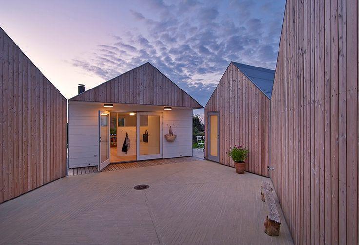 Summerhouse Denmark -