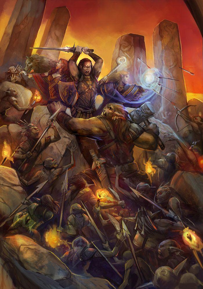 Dungeons+and+Dragons:+Rules+Compendium+1+by+juliedillon.deviantart.com+on+@deviantART