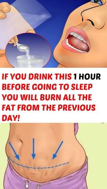 It is very hard to get rid of abdomen fat and those rolls on the back, arms, and legs. However, with the proper diet adjustments and exercise, you can eliminate them fast. The following drink can help you further burn excess fat. Our bodies tend to burn fat during the day, however, it does …