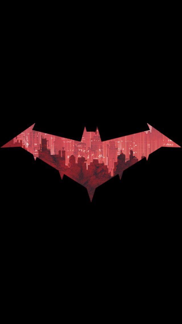 Batman Red Hood Wallpaper Red Hood Hood Wallpapers