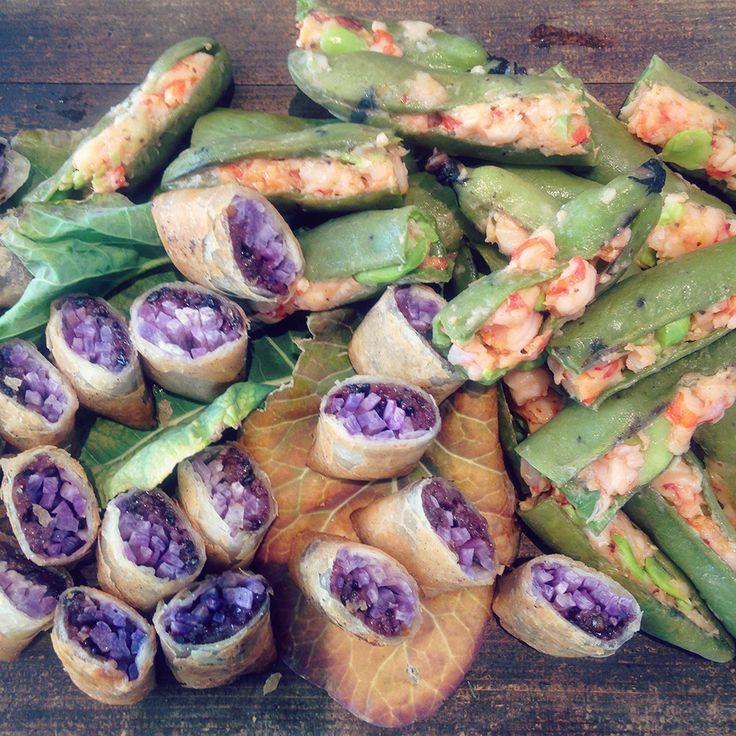 お弁当で大人気のchiobenさんが、なんと、春巻きを揚げまくります。|EDIT LIFE