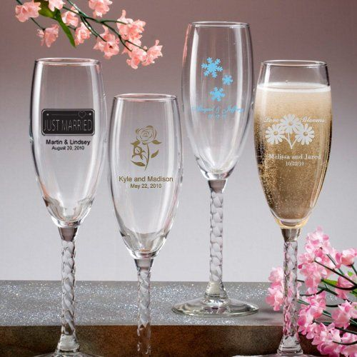 25 Best Ideas About Champagne Wedding Favors On Pinterest