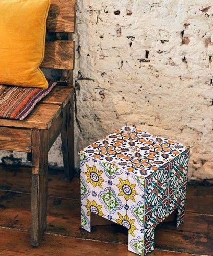 Silla Portugues Tiles $ 170.000 #amazingthings