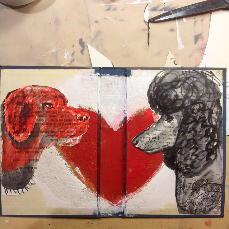Just for fun - dog love