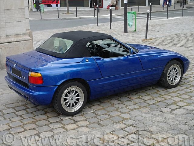 25 best ideas about bmw z1 on pinterest bmw z8 bmw classic and bmw e9. Black Bedroom Furniture Sets. Home Design Ideas