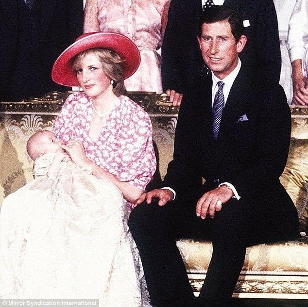 955 Best Diana & William Images On Pinterest