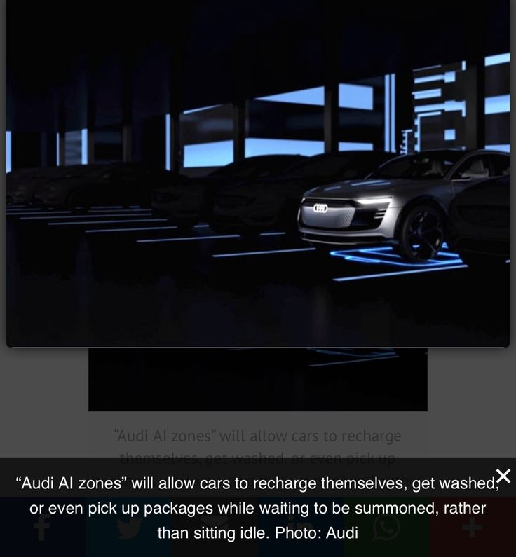 Audi AI zones See: www.bentsai.com #Germany #Trains #Bus #l #Trams #Russia #Brazil #China #India #Japan #USA #Canada #Switzerland