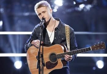 'The Voice' Knockout Rounds, Pt. 2: Listen to Your Heart
